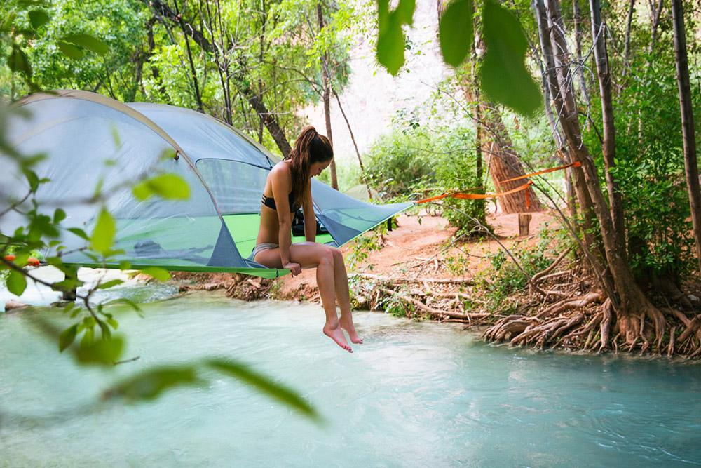 Tentsile Stingray 3 person Tent