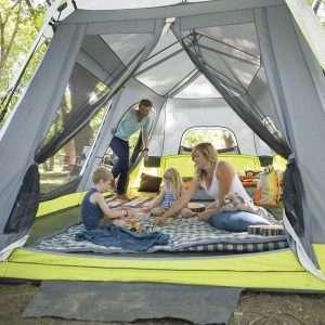 Core Equipment Instant 12 Person Tent