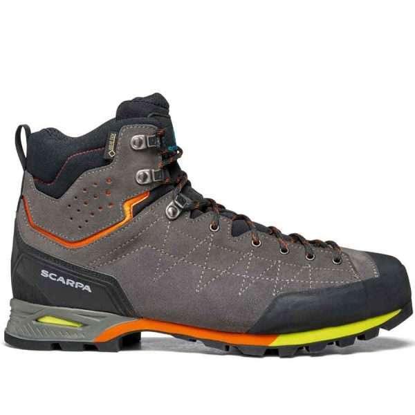 Scarpa Zodiac Plus Gtx Hiking Boot