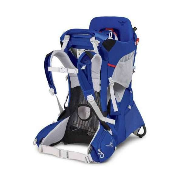 Roll over image to zoom in Osprey Poco Plus Child Carrier