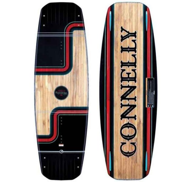 Connelly 2021 Woodro 146 Wakeboard