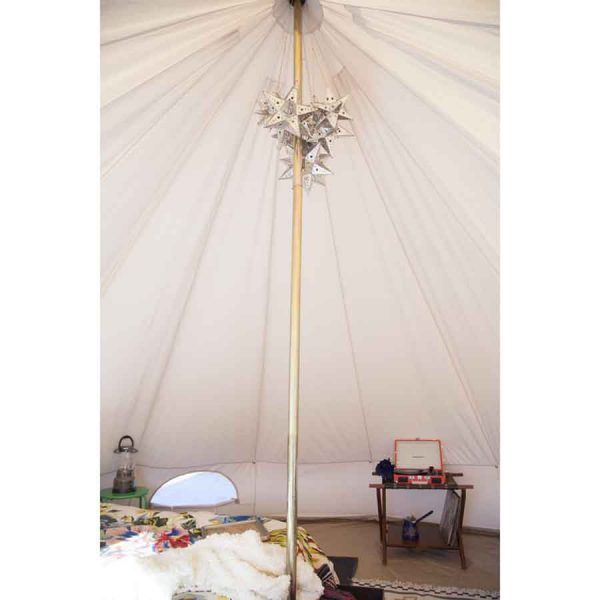 Stout Bell Tent – PRO Series