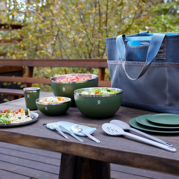 Hydro Flask Outdoor Kitchen Collection Bundle