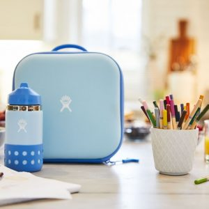 Hydro Flask Kids Lunch Box Kids Water Bottle