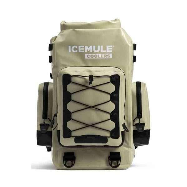 The ICEMULE BOSS®