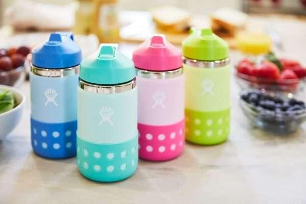 Hydro Flask Kids Water Bottle