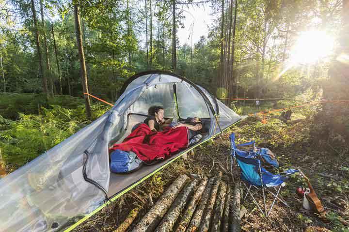 Tentsile Safari Connect 2-Person Tree Tent