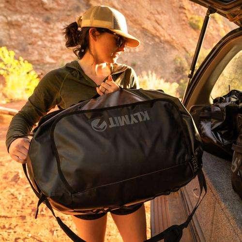 Klymit Gear Duffel Bag