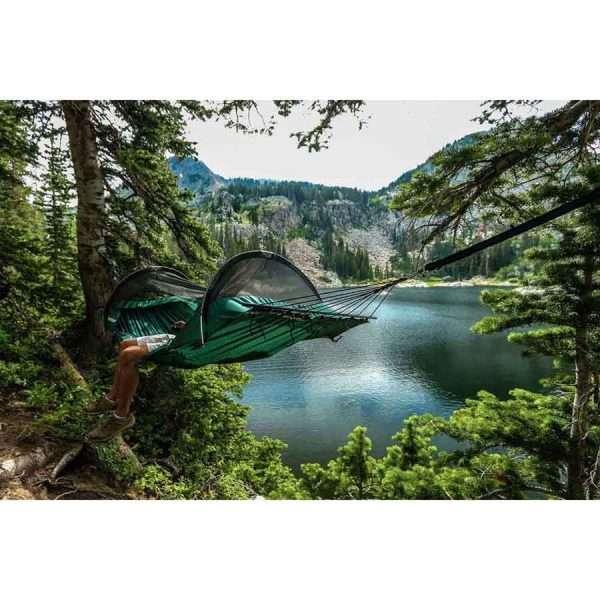 Blue Ridge Camping Hammock By Lawson Hammock
