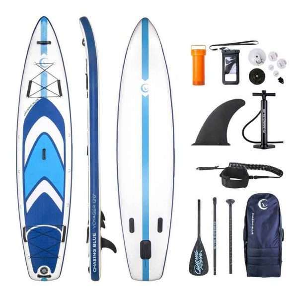 Outdoor Master - ORION Voyager iSUP Board